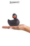 Canard vibrant Duckie 2.0 Classic - noir