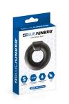 Cockring épais silicone - Blue Junker