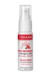 Yokaine - Spray retardant masculin
