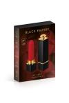 Mini vibro rouge à lèvres My Lady - Black Empire