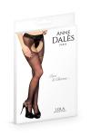 Collant ouvert Lola - Anne d'Alès