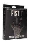 gant de stimulation en silicone - FISTIT