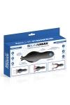 Stimulateur de gland premium USB - Blue Junker