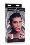 Ouvre bouche Sissy Mouth Gag -Master Series