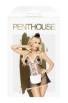 Costume de soubrette Teaser - Penthouse