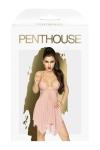 Nuisette Sweet beast rose - Penthouse