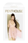 Nuisette Naughty doll rose - Penthouse