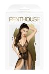 Ensemble sexy Best Foreplay noir - Penthouse