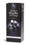 Coffret boules Kegel - Fifty Shades of Grey