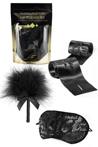 Set Instruments de Plaisir - Vert