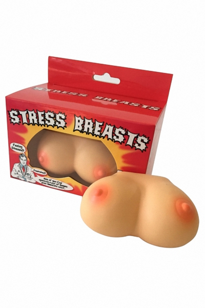 Poitrine anti-stress