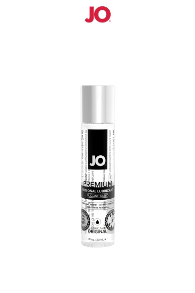 Lubrifiant premium silicone 30 ml