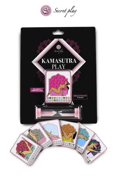Jeu Kamasutra Play