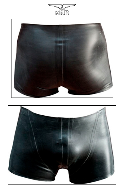 Rubber Shorts