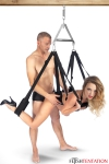 Balançoire Fétichiste Swing Strap