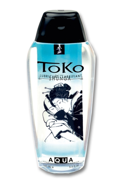 Lubrifiant Toko Aqua