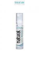 Lubrifiant naturel base eau 10ml - Amoreane Med : Lubrifiant intime médical naturel à base d'eau
