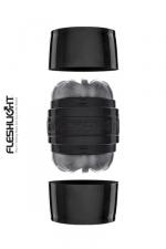 Masturbateur Fleshlight Quickshot Boost : Le nouveau plus petit masturbateur Fleshlight: l'enfiler c'est l'adopter!