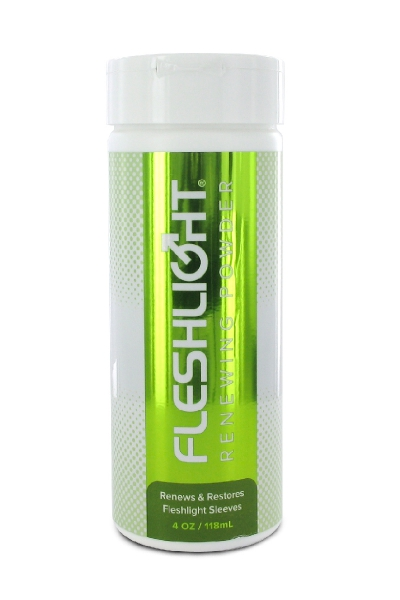 Poudre régénérante Fleshlight