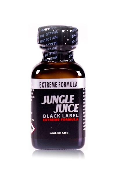 Poppers jungle juice black label 24 ml