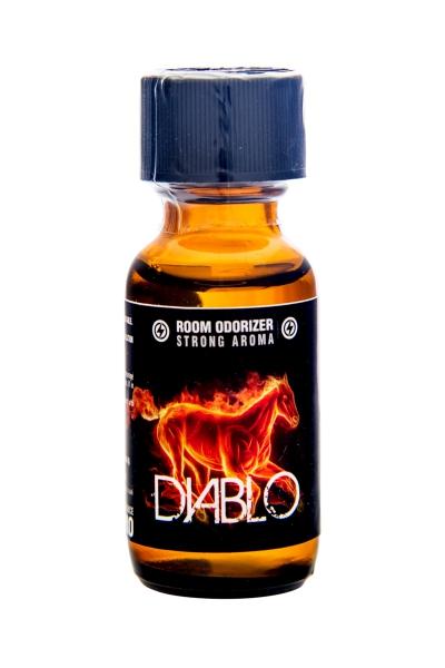 Poppers Diablo Amyl 25ml - Jolt