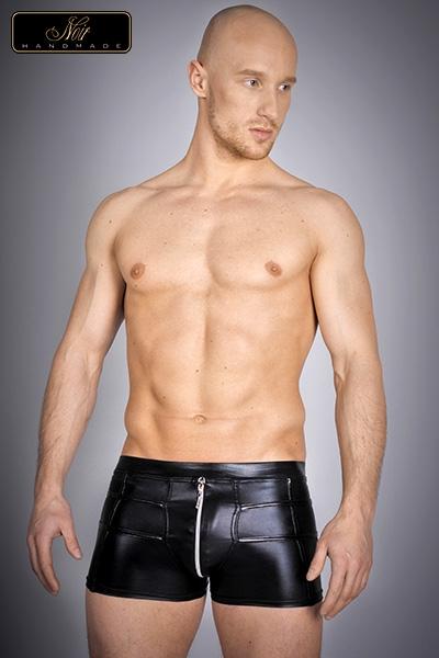 Short zippé Nolan